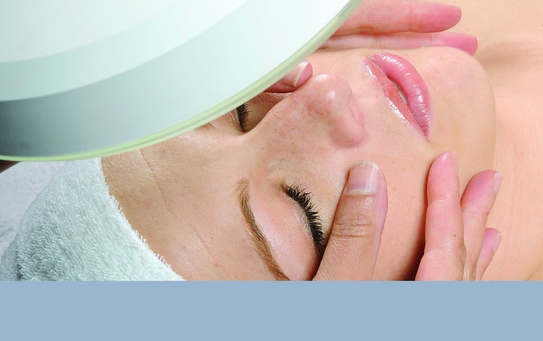 Facial Benefits-Beneficios de un Facial